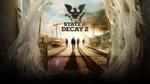 سیستم مورد نیاز عنوان State of Decay 2 اعلام شد