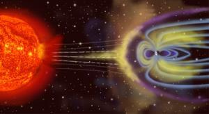 زمین چطور در برابر طوفانهای خورشیدی محافظت میشود؟