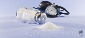 دکتر سلام/ چرا با خوردن نمک فشار خون ما بالا میرود؟