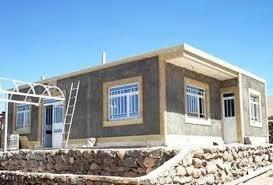 ساخت ۹۸ واحد مسکونی مددجویان سیستان و بلوچستان