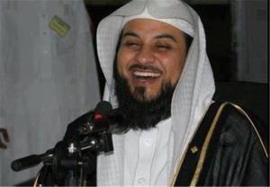 مبلغ مشهور سعودی جنجالساز شد