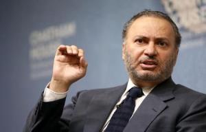 لافزنی از سوی وزیر اماراتی