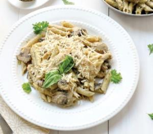 پاستا پنه گوشت؛ دلچسب ترین غذای هفته