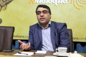 روزنامه خراسان هم تراز روزنامه های ملی است