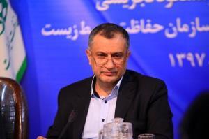 بالاترین نرخ بحران در آب، هوا و خاک ایران