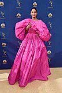 لباس ستارههای زن بازیگر در مراسم «جایزه امی ۲۰۱۸»