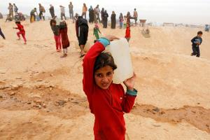 گنجینهای به نام آب شیرین: بحران آب در جهان و ایران