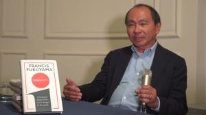 یادمان هویت ملی مبتنی بر اصول؛ نگاهی به آخرین کتاب فوکویاما