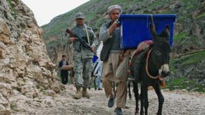 پاسخ بیبیسی به لافزنی زیباکلام درباره انتخابات افغانستان