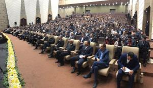 وکلای کشور در تبریز دور هم جمع شدند