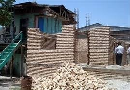 تکمیل و بازسازی ۹۲۹ مسکن مددجویی در سیستان و بلوچستان