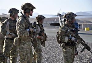 اعتراف تلخ نظامیان انگلیسی درباره کودکان افغانستانی