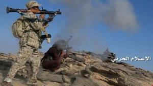 شکار نظامیان انگلیسی توسط انصارالله