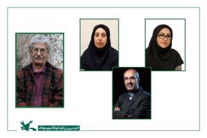 آقای حکایتی رئیس انجمن قصهگویی کانون شد