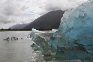 کشف نشانه های طوفان خورشیدی در یخ های گرینلند