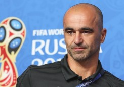 نخستین واکنش روبرتو مارتینز به خبر پیشنهاد مربیگری بارسلونا