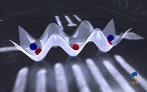 الکترونها در نقاط کوانتومی چه طور حرکت می کنند؟