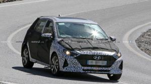 نسل جدید هیوندای i10 در حال تست های جاده ای دیده شد
