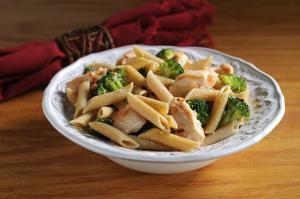 ناهار/ دستور 2 مدل پاستا برای امروز