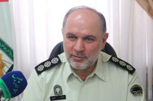 فرمانده انتظامی استان سمنان منصوب شد