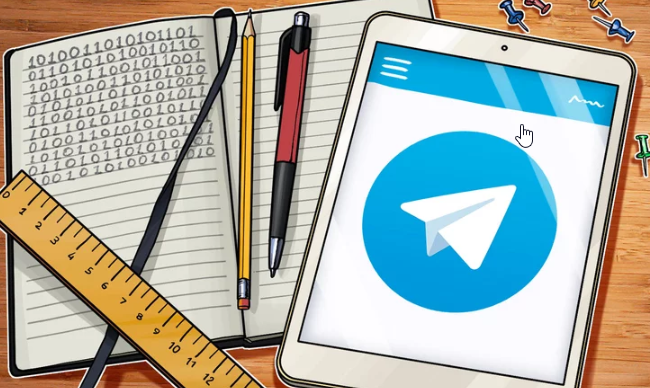 غیر فعال شدن کاشی تلگرام