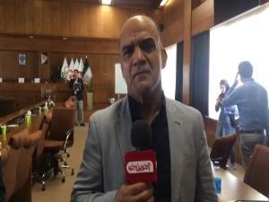 واکنش محسن کاوه به حاشیههایی پیرامون تعیین صلاحیت علیرضا دبیر