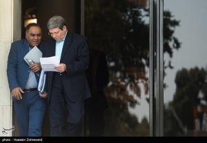 سرپرست وزارت آموزش و پرورش از منطقه سیلزده بامدژ بازدید کرد 