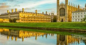 دانشگاه کمبریج انتشار گازهای گلخانهای را به صفر خواهد رساند