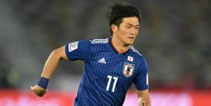 مهاجم تیم ملی ژاپن به راپیدوین اتریش پیوست