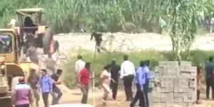 متهمان حادثه محمودآباد شناسایی و دستگیر شدند