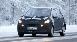 هیوندای I10 مدل 2020؛ کوچک اما جذاب!