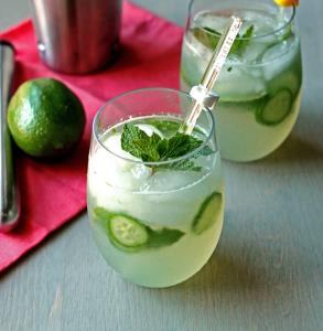 موهیتو؛ نوشیدنی تابستانی و دلچسب