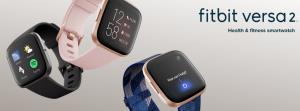 ساعت هوشمند فیت بیت ورسا ۲ رسما معرفی شد