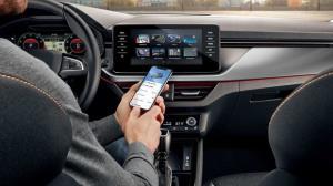 قابلیت جدید خودروهای «اسکودا» برای کنترل فرزندان