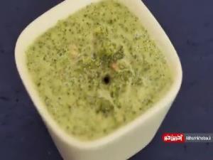 سوپ باستانی برای کاهش شدید قند خون