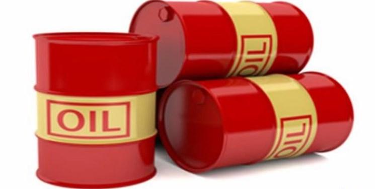 رشد چین نفت را پایین کشید
