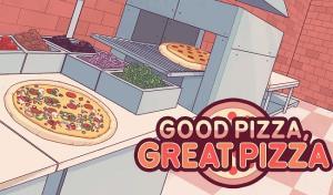 مدیریت یک پیتزا فروشی را بر عهده بگیرید و پول پارو کنید