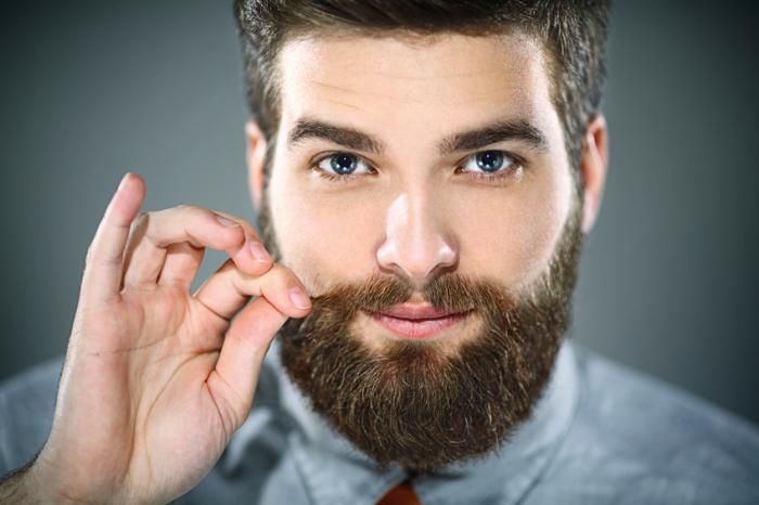 14 روغن گیاهی برای تقویت ریش و موی مردانه