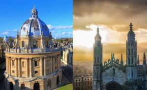رشتههایی که آرزوی تحصیل در «کمبریج» و «آکسفورد» را محقق میکنند