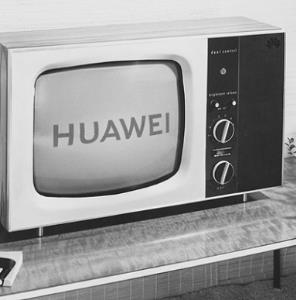 چشم چینیها به دنبال تلویزیونهای OLED