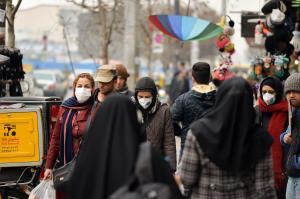 در هنگام آلودگی هوا چطور از ماسکهایمان نگهداری کنیم؟