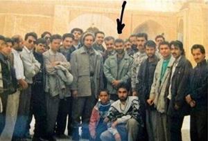 واکنش پسر احمد شاه مسعود به شهادت سردار سلیمانی