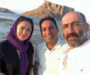 آتابای؛ پنجمین فیلم نیکی کریمی در جشنواره فجر