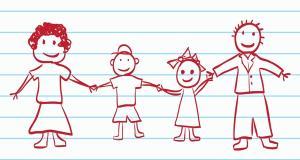 چگونه درباره ازدواج مجددمان با کودکان صحبت کنیم؟
