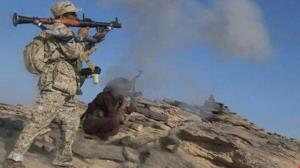 پیروزی های بزرگ رزمندگان یمنی در استان های «صنعا، مارب و جوف»