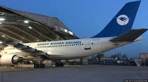 جزئیات سقوط هواپیمای مسافربری بوئینگ در افغانستان