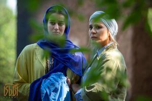 جادوی درام در فیلم «آتابای» ساخته نیکی کریمی