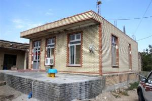 بهرهبرداری از ۲۷ واحد مسکن مددجویی روستایی در دیشموک
