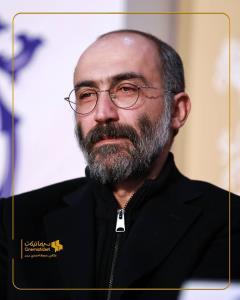 درگیری لفظی هادی حجازیفر با یک خبرنگار بخاطر زبان ترکی فیلم «آتابای»