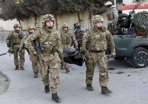 نظامیان انگلیسی در عراق میمانند!